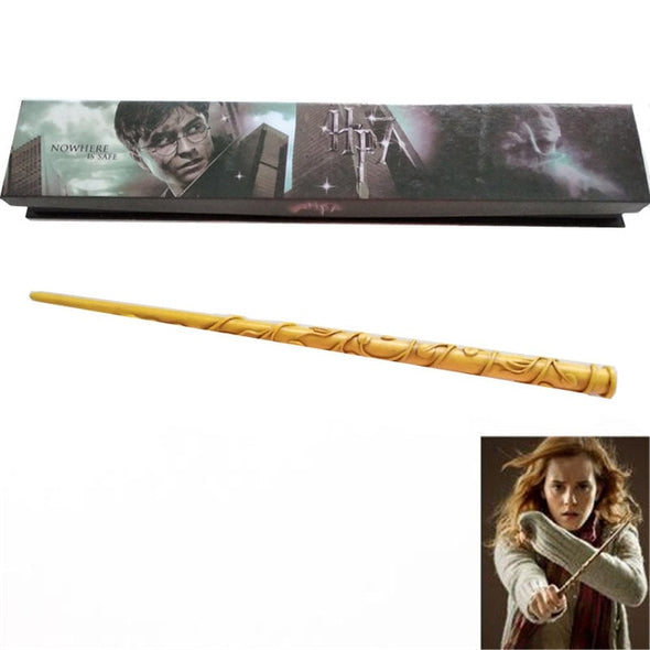 Enchanted Harry Potter Magic Wand with Gift Box - NerdAbstract