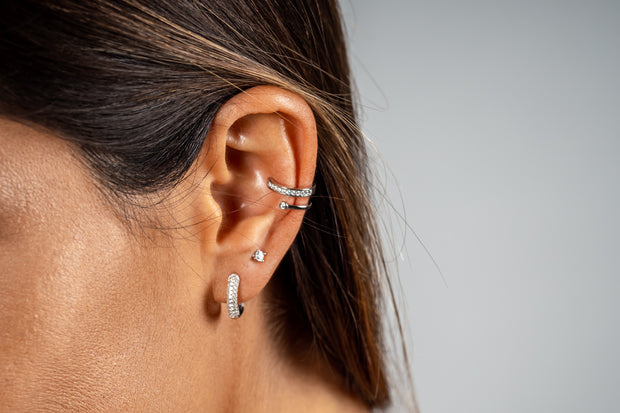 Ear Cuff Together