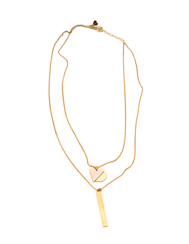 Calia Necklace