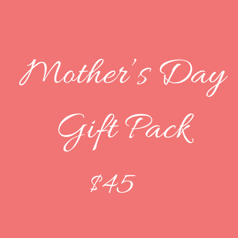 $45 Mother's Day Gift Pack