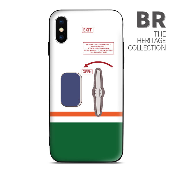 Eva Airways BR Boeing 747 Phone Case aviation gift pilot iPhone android
