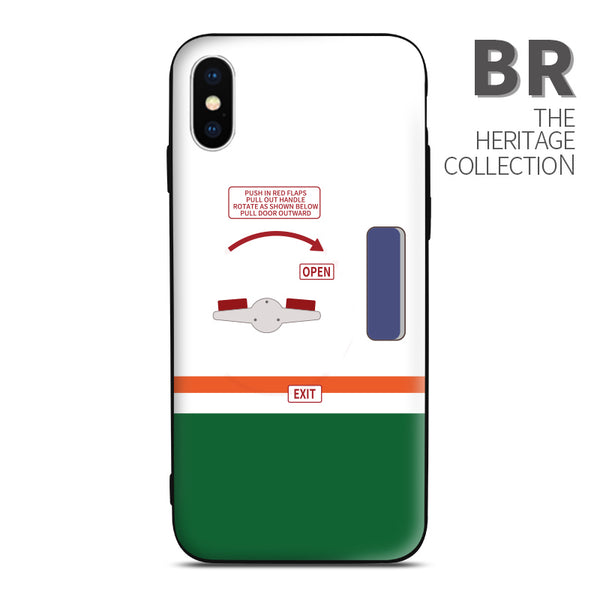 Eva Airways BR Boeing 777 Phone Case aviation gift pilot iPhone android
