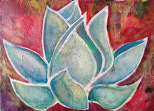 Load image into Gallery viewer, Blue Lotus