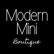Modern Mini Boutique Store