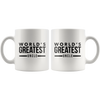World's Greatest Uncle Mug-Novelty Gift Ideas For an Uncle