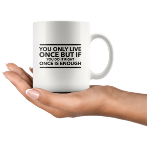 Inspirational Gift Ideas-Motivational Coffee Mugs With Quotation-Self Motivating Quotes-Best Gift For Men Women 11 Oz White Ceramic Mugs