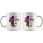 I'm A Libra Women I Have 3 Sides You Never Want To See Appreciation Coffee Mug 11 oz