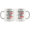 Funny Mothers Mug Mom Is Always Right Mother's Day Gift Ideas