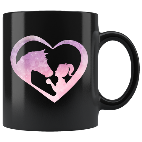 Horse Lover Gifts Ceramic Mug