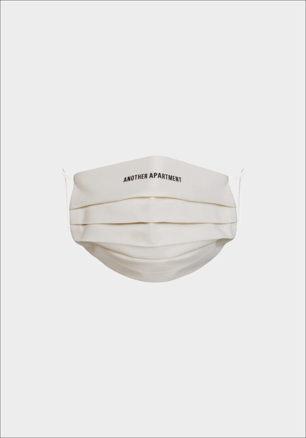 Off White Another Apartment Logo Face Mask