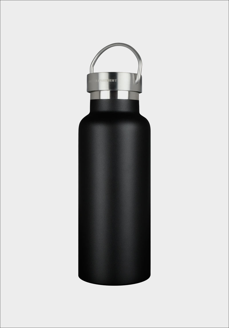 Another Apartment Black Logo Bottle