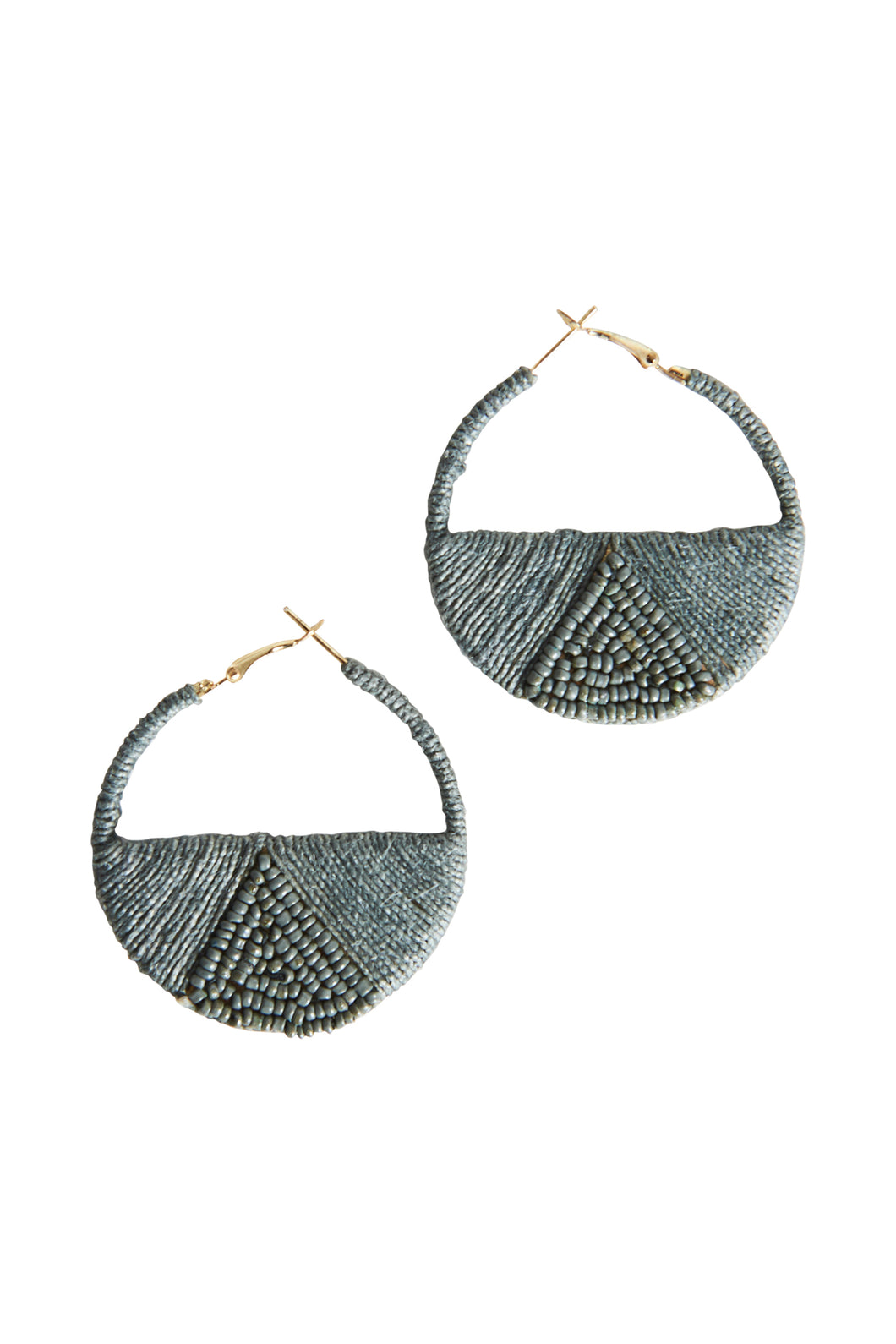 Eb & Ive Muse Bead Earring
