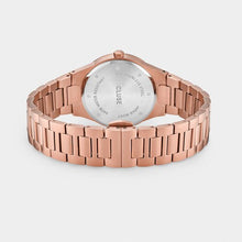 Load image into Gallery viewer, Cluse Vigoureux 33 Rose Gold/Snow White Rose Gold