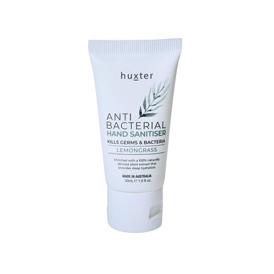 Huxter Hand Sanitiser - 30ml Tube