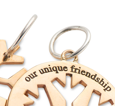 Palas Charm - Unique Friendship
