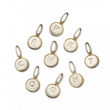 Load image into Gallery viewer, Palas Jewellery Dainty Initial A-Z