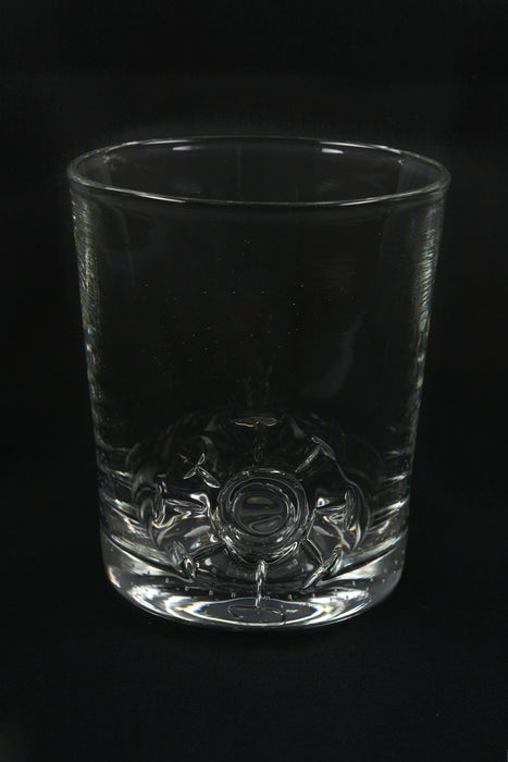 Covid Highball Glass