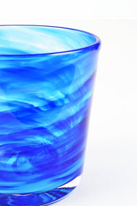 Swirl Highball Glass