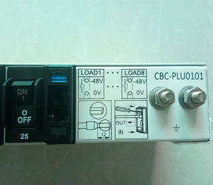 EMERSON DC Distribution Unit (DCDU) PDU48/125DF(CBC-PLU0101) Ship from China