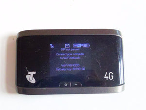 Unlocked Sierra Wireless Aircard 760s Mobile Hotspot LTE 1800/2100/2600 +Antenna Ship from China