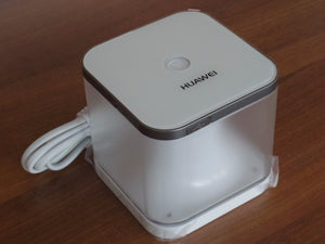 Unlocked HUAWEI B183 Webcube 3G/HSPA+ 900/2100MHz Home Broadband WIFI Router Ship from China