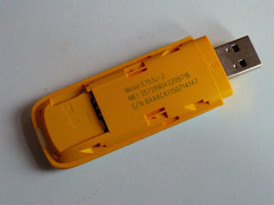 Unlocked Huawei E153 u-2 3G Voice Support for Asterisk chan_dongle No Backcover Ship from China