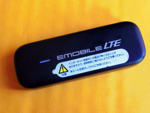 Unlocked Huawei E3276 JAP Version GL08D 4G LTE FDD CAT4 1800Mhz USB Modem Ship from China