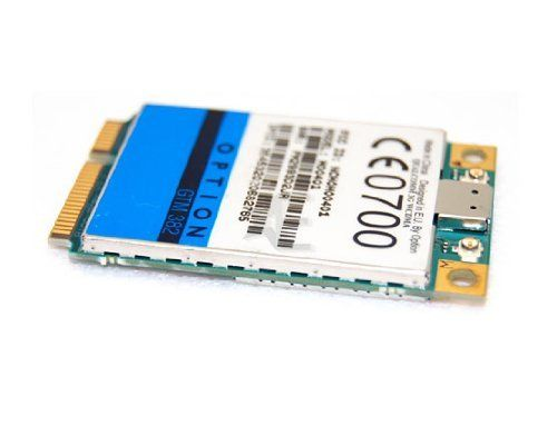 Option GTM382 3G WWAN Mobile Broadband MINI Card 4 ACER/ASUS DE Ship