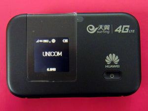Unlocked Huawei E5372Ts-32 LTE FDD Band 1/3/7/8/20 Mobile Hotspot Router 150Mbps UK Ship