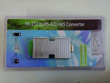 Brand New Industrial RS-232 to RS-422/485 converter 15KV ESD Individual Package Ship from China