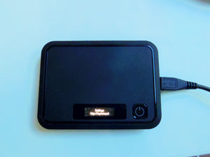 10x FRANKLIN WIRELESS( SPRINT) R850 4G LTE HOTSPOT No Backcover Sold as parts See Description