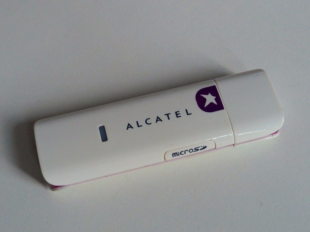Alcatel One Touch X200X 3G 850/1900/2100 HSDPA 7.2 Stick USB Modem Unlocked Ship from China