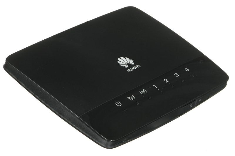Unlocked Huawei B68A-24 Wireless Router Dual-band 900/2100MHz without Sim Cover UK Ship