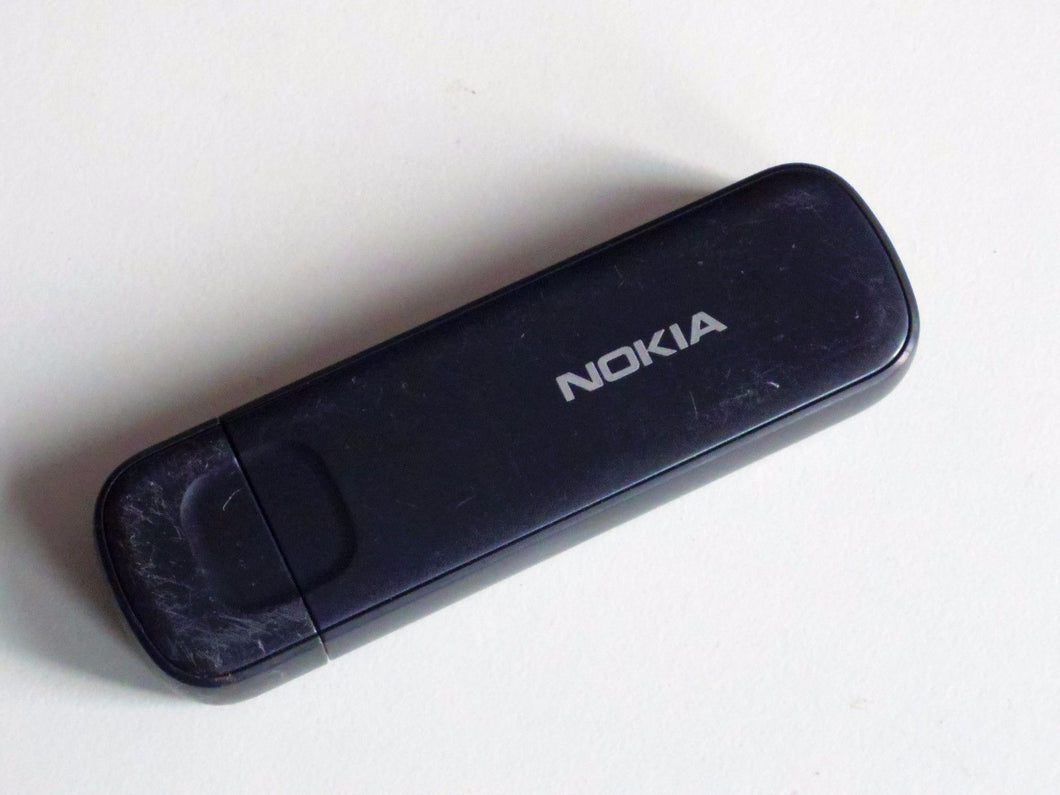 NOKIA CS-15 Internet Stick WCDMA 3G USB Data Card HSDPA MODEM Unlocked Ship from China