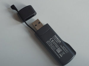 NOKIA CS-17 WCDMA 3G USB Data Card HSDPA MODEM Unlocked Ship from China