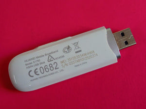 Unlocked Huawei E1762 3G 900/2100 Voice for Asterisk chan_dongle without USB top Ship from China
