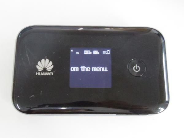 Unlocked Huawei E5377Ts-32 4G LTE FDD Mobile WIFI Hotspot Router 150Mbps 3650mAh UK Ship