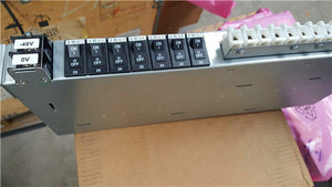 ERICSSON DCDU DC Terminal block PDU48/100df-S2 Ship from China