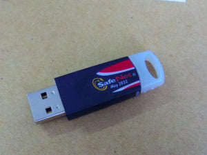 50xSafeNet Borderless Security iKey 2032 USB TOKEN USB Authentication & Encryption Ship from China