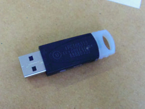SafeNet Borderless Security iKey 2032 USB TOKEN USB Authentication & Encryption Ship from China