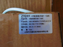 ZTE 9-10dBi 4G Log Periodic Directional Outdoor Antenna B315 B593 with 10m Cable US Ship