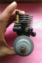 .12 size 15 class nitro xrc engine + clutch + flywheel (Toki, 1/10, SH.15) AU Ship