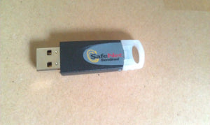 SafeNet Sentinel DUAL USB KEYS compatible SuperPro and UltraPro