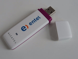 Alcatel One Touch X220F 3G 900/1900 HSDPA Stick USB Modem Unlocked sent from US