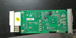 ZTE ZXSDR B8200 PM3 board Power Management Board Used