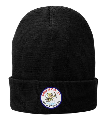 Bumble Bee Seafoods Beanie