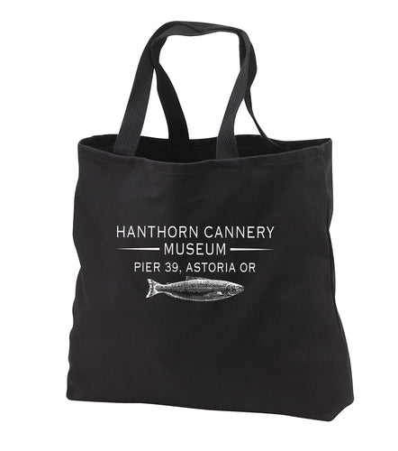 Hanthorn Cannery Museum Tote Bag