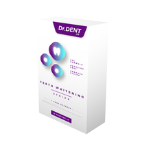 Load image into Gallery viewer, Dr.Dent - Teeth Whitening Strips (14 Pack)