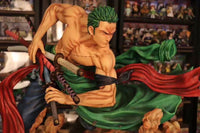 Roronoa Zoro 2020 Action Figure
