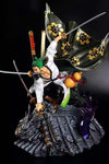 New Roronoa Zoro Action Figure in Wano
